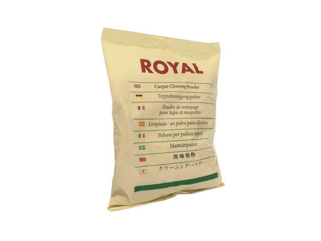 Čistič koberců Royal 89