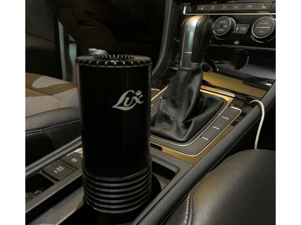 Portable Air Purifier1