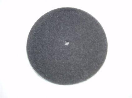 Filtr LUX Powerprof černo-bílý (malý)